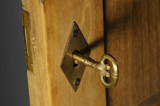 ertura de puertas